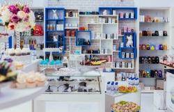 Perfume Room