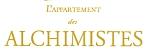 L'APPARTEMENT DES ALCHIMISTE