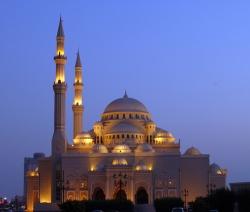 Alnour Mosque