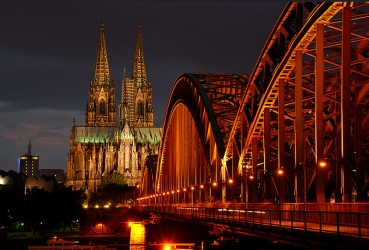 Dom of Cologne